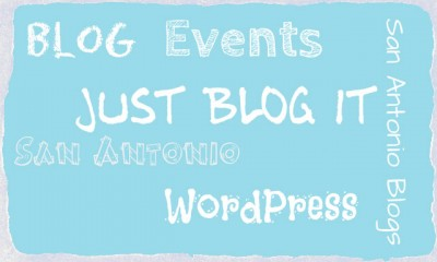 blog events