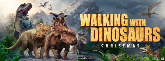 WALKING WITH DINOSAURS San Antonio Ticket Sweepstakes by Melanie Mendez-Gonzales · Published December 11, · Updated April 13, WALKING WITH DINOSAURS points to our continuing fascination, if not obsession, with creatures that have been extinct for millions of years.