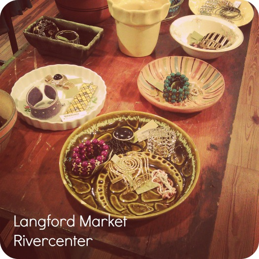 Langford Market Jewelry