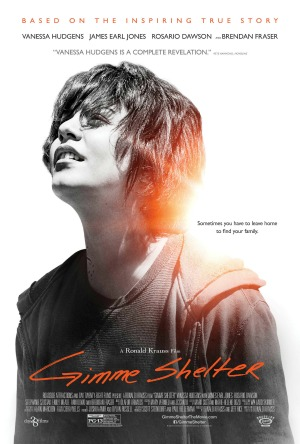gimme shelter movie review rosario dawson and vanessa