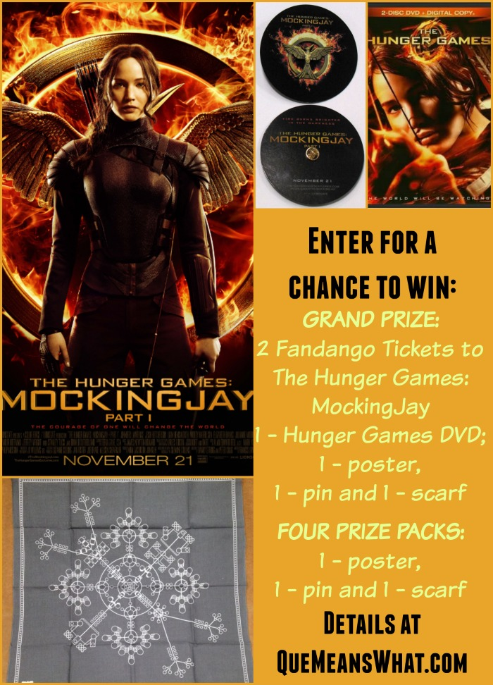 pack the hunger games - photo #24