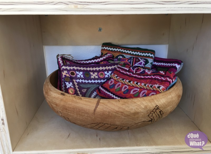 Coin Purses at Ore and Timber QueMeansWhat.com