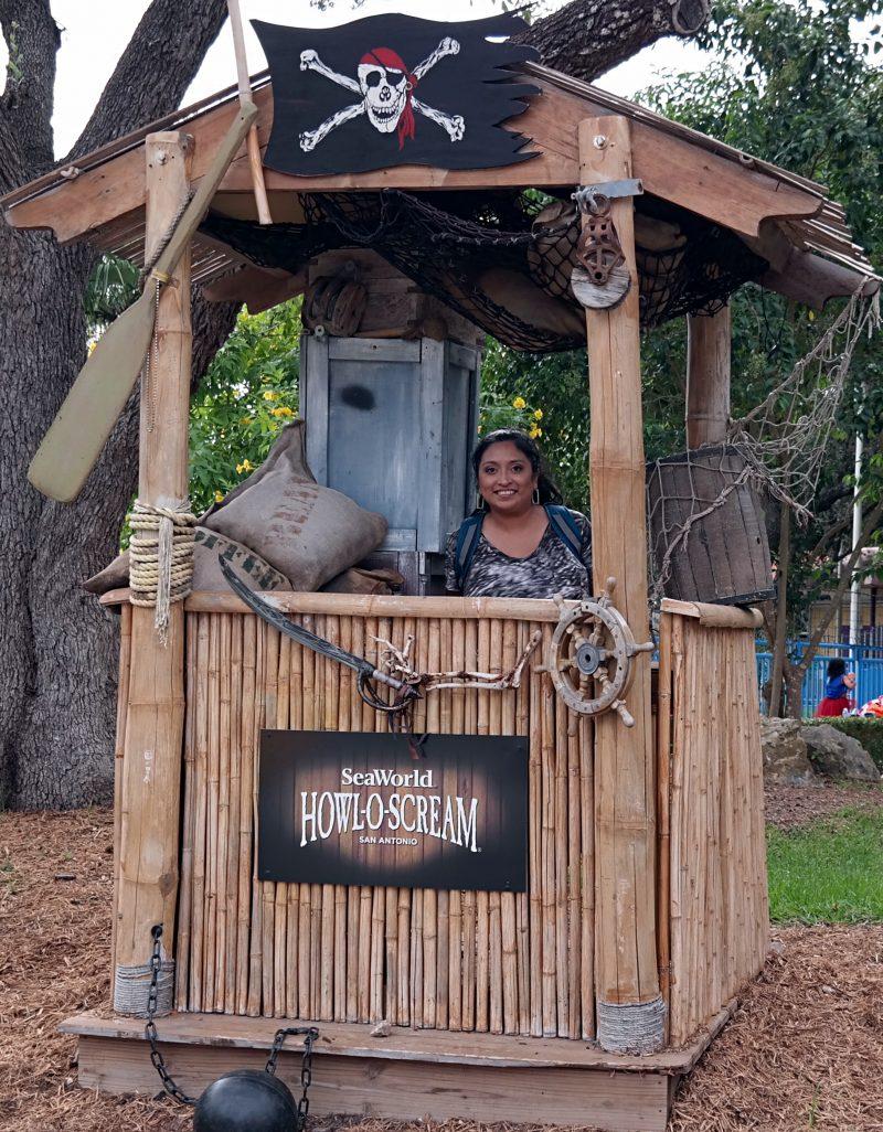 Sea World Howl-O-Scream San-Antonio - QueMeansWhat.com
