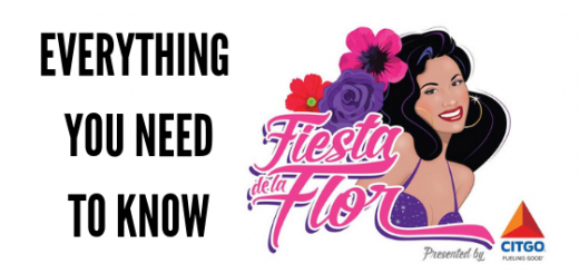 Everything You Need to Know About the Selena Festival - Fiesta de al Flor